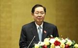 Bộ trưởng Lê Vĩnh Tân: Kiểm tra công vụ không phải là 'bới lá tìm sâu'