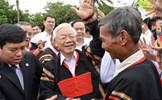 Chính sách dân tộc của Việt Nam qua 35 năm đổi mới