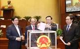 Quốc hội miễn nhiệm Phó Chủ tịch nước, một số ủy viên UBTV Quốc hội