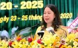 Bí thư An Giang Võ Thị Ánh Xuân được giới thiệu bầu làm Phó Chủ tịch nước