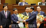 Chân dung 12 tân bộ trưởng, trưởng ngành