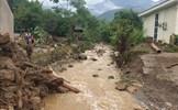 Miền núi Bắc Bộ và Bắc Trung Bộ chủ động khắc phục hậu quả và ứng phó với mưa lũ