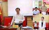 Đổi mới tổ chức bộ máy cơ quan Mặt trận Tổ quốc Việt Nam và các tổ chức chính trị - xã hội