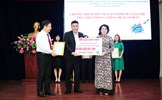 Tập đoàn Hưng Thịnh trao tặng 50 tỷ đồng kinh phí mua vắc-xin Covid-19