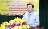 Mặt trận Liên Việt - Bài học về phát huy sức mạnh đại đoàn kết toàn dân tộc