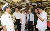 Vận dụng tư tưởng Hồ Chí Minh về bảo vệ chủ quyền biển, đảo Việt Nam trong tình hình mới