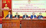 153 người thuộc khối Mặt trận Tổ quốc Việt Nam ứng cử đại biểu Quốc hội khóa XV