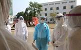 Việt Nam ghi nhận 6 ca Covid-19 lây nhiễm trong nước, 39 ca nhập cảnh
