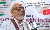 Vĩnh biệt Geetesh Sharma - Người bạn lớn của nhân dân Việt Nam
