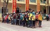 Vĩnh Phúc: Đề xuất cho học sinh nghỉ học để phòng, chống COVID-19
