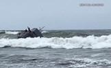 Mỹ: Lật tàu chở khách ở San Diego gây nhiều thương vong