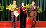 Đồng chí Trần Lưu Quang làm Bí thư Thành ủy Hải Phòng