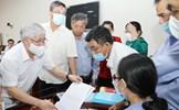 Chủ tịch Đỗ Văn Chiến làm việc với tỉnh Kiên Giang về công tác chuẩn bị bầu cử