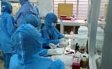 Việt Nam ghi nhận thêm 56 ca Covid-19 lây nhiễm trong nước