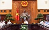 Thủ tướng Phạm Minh Chính làm việc với Bộ Giáo dục và Đào tạo
