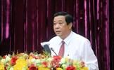 Chuẩn y đồng chí Bùi Văn Nghiêm giữ chức Bí thư Tỉnh ủy Vĩnh Long