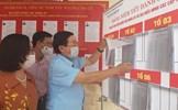 Vận động nhân dân tích cực tham gia bầu cử