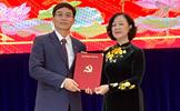 Chủ tịch UBND tỉnh Đắk Nông giữ chức Bí thư Tỉnh uỷ Đắk Lắk
