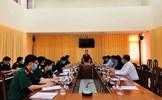 Phó Chủ tịch Trương Thị Ngọc Ánh thăm cán bộ, chiến sĩ lực lượng vũ trang TP. Cần Thơ