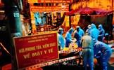 Sáng 21/5, Việt Nam có thêm 24 ca mắc mới COVID-19