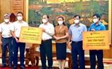 T&T Group ủng hộ 1.000 tấn gạo và 5 tỷ đồng tiếp sức cho Bắc Ninh và Bắc Giang chống dịch