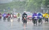 Thời tiết ngày 25/5: Mưa dông mạnh ở khu vực Nam Trung Bộ và Nam Bộ