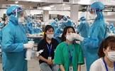 Bắc Giang có thêm 375 công nhân dương tính với SARS-CoV-2, Bộ Y tế họp khẩn