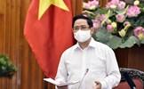 Thủ tướng Chính phủ gửi công điện về bảo đảm an toàn COVID-19 trong các khu công nghiệp