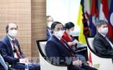 Hoạch định chiến lược đối ngoại vì mục tiêu phát triển, an ninh và nâng cao vị thế Việt Nam từ nay đến năm 2030, tầm nhìn đến năm 2045