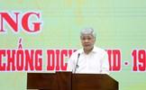 """Lời kêu gọi """"Toàn dân đoàn kết, ra sức phòng, chống dịch bệnh Covid-19"""" của Đoàn Chủ tịch UBTƯ MTTQ Việt Nam"""