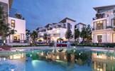Khẳng định đẳng cấp với 5 căn biệt thự góc cuối cùng của dự án Khai Sơn Hill