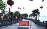 Hà Nội dừng tổ chức hoạt động tôn giáo, tín ngưỡng tập trung từ 0 giờ ngày 29/5