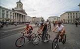 Ngày Xe đạp Thế giới 3/6: 'Văn hóa xe đạp' cần được khuyến khích