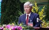 Chủ tịch Đỗ Văn Chiến làm Phó Chủ tịch Hội đồng Thi đua-Khen thưởng Trung ương
