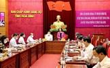 Xây dựng đội ngũ cán bộ cấp chiến lược theo tinh thần Nghị quyết Đại hội XIII của Đảng
