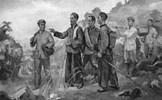 Tìm đường cứu nước, cứu dân - Bản lĩnh nhà ái quốc vĩ đại Hồ Chí Minh