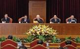 Kết luận của Bộ Chính trị về một số nhiệm vụ trọng tâm tăng cường công tác phòng, chống dịch Covid-19 và phát triển kinh tế - xã hội