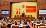 Hoàn thiện chế độ tổ chức thực hiện nghị quyết đại hội đảng bộ các cấp theo tinh thần Đại hội XIII của Đảng