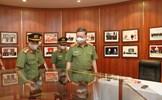 Tư duy mới về An ninh quốc gia trong tình hình mới