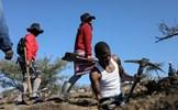 'Cơn sốt' kim cương ập đến ngôi làng Nam Phi sau phát hiện về đá lạ