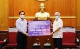 Cộng đồng người Việt Nam ở nước ngoài chung tay ủng hộ Quỹ vaccine phòng Covid-19