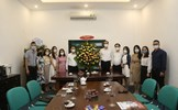 Tự hào truyền thống 96 năm Báo chí Cách mạng Việt Nam