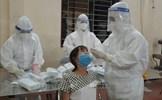 Sáng 20/6, Việt Nam ghi nhận 78 ca mắc mới COVID-19