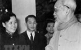 Bác Hồ với báo chí Cách mạng Việt Nam:  Người khai sinh và đặt nền móng cho Báo chí Cách mạng Việt Nam