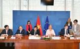 Thúc đẩy quan hệ Việt Nam - Liên minh kinh tế Á - Âu trong bối cảnh mới