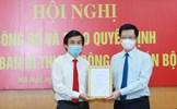 Ban Bí thư Trung ương Đảng điều động, chỉ định nhân sự mới