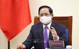Thủ tướng Phạm Minh Chính điện đàm với Tổng Giám đốc Tổ chức Y tế thế giới
