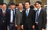 Công tác tham mưu chiến lược của các cơ quan Đảng Trung ương trong tình hình mới