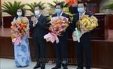 Ông Lương Nguyễn Minh Triết tái đắc cử Chủ tịch HĐND TP. Đà Nẵng