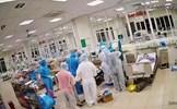 Hai bệnh nhân COVID-19 có bệnh lý nền tại TP Hồ Chí Minh và Kiên Giang tử vong